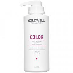 Goldwell Color 60 Sec Treatment 500 ml