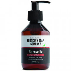 Brooklyn Soap Co. Bartseife 200 ml