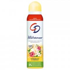 CD Deo Spray Blütenmeer 150 ml
