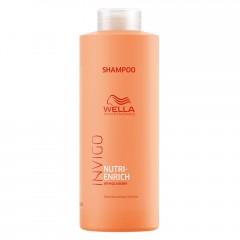 Wella Invigo Nutri-Enrich Deep Nourishing Shampoo 1000 ml