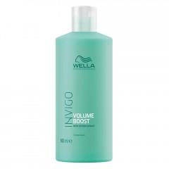 Wella Invigo Volume Boost Crystal Mask 500 ml