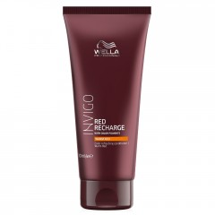 Wella Invigo Color Recharge Warm Red Conditioner 200 ml