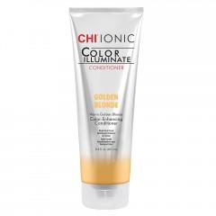 CHI Ionic Color Illuminate golden blonde 251 ml