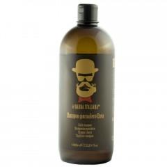 Barba Italiana Tägliches Shampoo Enea 1000 ml