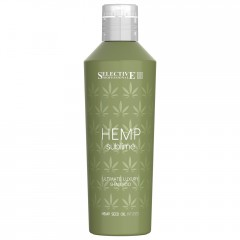 Selective Hemp Sublime Shampoo 250 ml