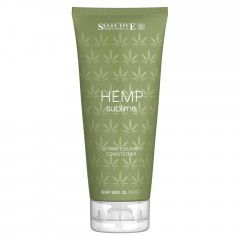 Selective Hemp Sublime Conditioner 200 ml