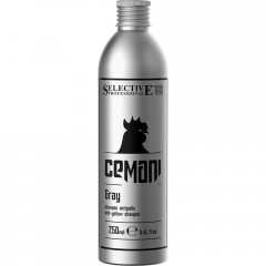 Selective Cemani Gray Shampoo 250 ml