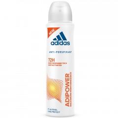 adidas adipower Anti-Perspirant Deo Spray for Women 150 ml