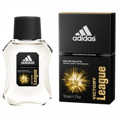 adidas Victory League EdT Natural Spray 50 ml