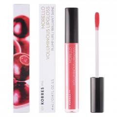 Korres Morello Voluminous Lipgloss 42 Peachy Coral 4 ml