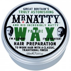 Mr. Natty Hair Preparation Wax 100 ml