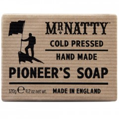 Mr. Natty Pioneer's Soap 120 g