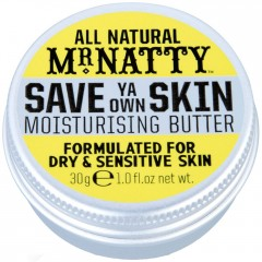 Mr. Natty Save Ya Own Skin 30 g
