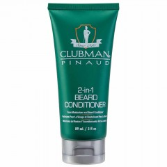 Clubman Pinaud 2-in-1 Beard Conditioner 89 ml