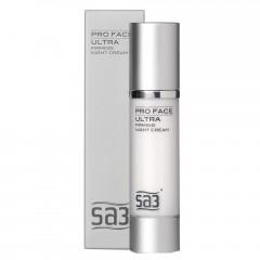 Sa3 Pro Face Ultra Firming Night Creme 50ml