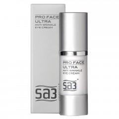 Sa3 Pro Face Ultra Anti Wrinkle Eye Creme 30 ml