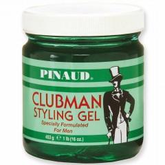 Clubman Pinaud Styling Gel 473 ml