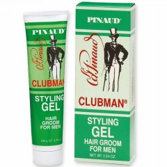 Clubman Pinaud Styling Gel 110 ml