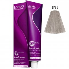 Londa Color 8/81 Hellblond perl-asch 60 ml