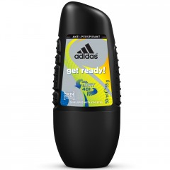 adidas get ready! for him Roll-On 50 ml