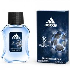 adidas UEFA Champions League Champions EdT 50 ml