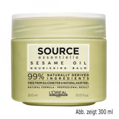 Source Essentielle Nourishing Balm 500 ml