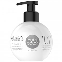 Revlon Nutri Color Cream 1011 Intensive Silver 270 ml