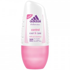 adidas Functional Anti Perspirant Roll-On Control for Women 50 ml