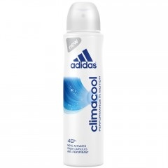 adidas Functional Anti Perspirant Spray Climacool for Women 150 ml