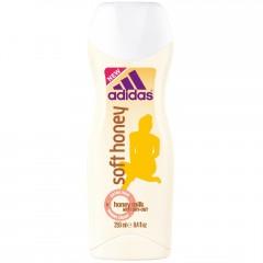 adidas Functional Soft Honey Shower Gel for Women 250 ml