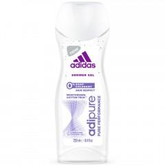 adidas Functional adipure Shower Gel for Women 250 ml