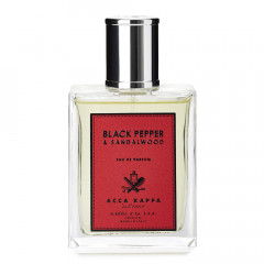 Acca Kappa Black Pepper & Sandalwood EdP 50 ml