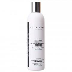 Acca Kappa Shampoo Oily Scalp 250 ml
