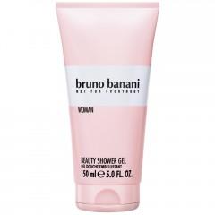 bruno banani Woman Beauty Shower Gel 150 ml