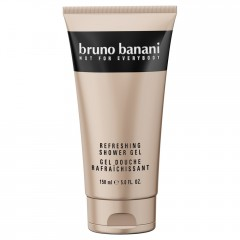 bruno banani Man Shower Gel 15 0ml