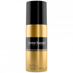 bruno banani Man's Best Deo Aerosol Spray 150 ml