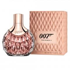 James Bond 007 For Women Deo Natural Spray 75 ml