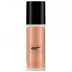 James Bond 007 For Women II Deo Natural Spray 75 ml