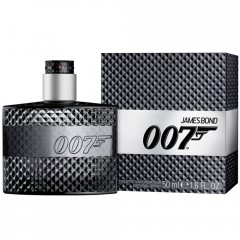 James Bond 007 EdT Natural Spray 50 ml