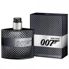 James Bond 007 EdT Natural Spray 75 ml