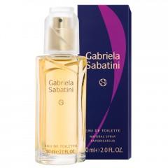 Gabriela Sabatini EdT Natural Spray 60 ml