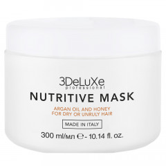 3DeLuxe Nutritive Mask 300 ml