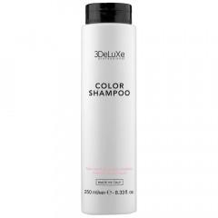 3DeLuxe Color Shampoo 250 ml