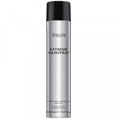 3DeLuxe Hairspray extreme Hold 500 ml