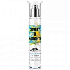 Wild Garden Sweet & Naughty Orange Blossom Eau de Parfum EdP 15 ml
