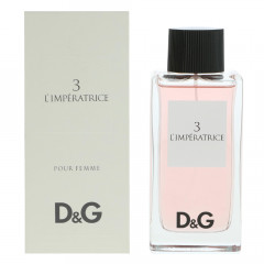 D&G 3 L'Imperatrice EdT Spray 100 ml