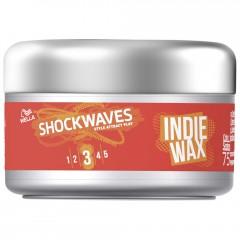 Wella Shockwaves Indie Wax 75 ml
