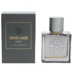 Roberto Cavalli Uomo Silver Essence EdT 60 ml