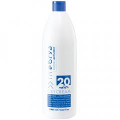 Inebrya Bionic Color Oxycream 6% 1000 ml