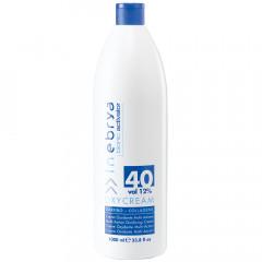 Inebrya Bionic Color Oxycream 12% 1000 ml